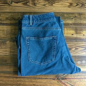 Coldwater Creek size 10 stretch jeans